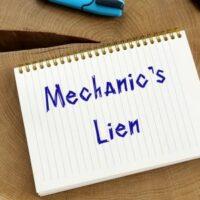 MechanicsLien